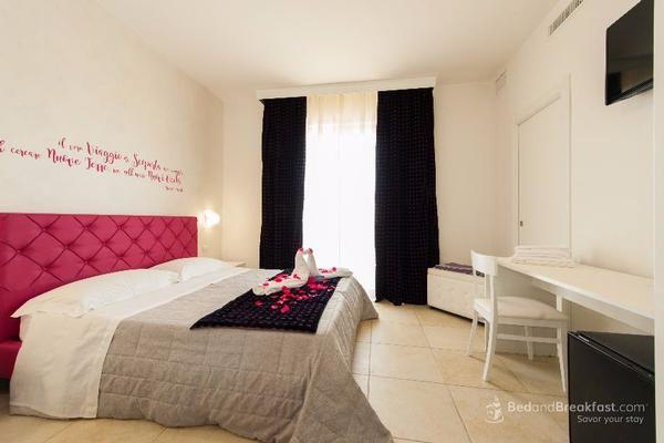 Bed and Breakfast Palazzo Greco