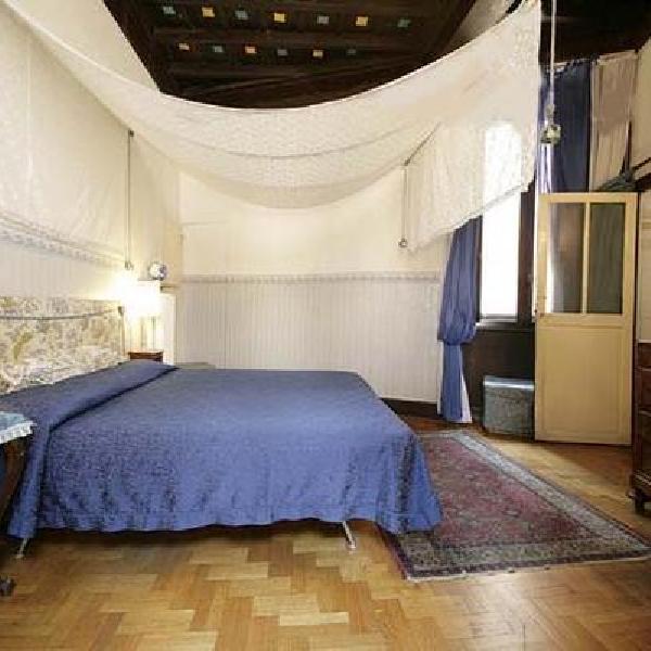 appartamento sistina