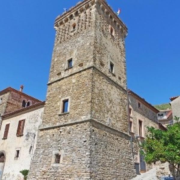 residenza d'epoca torre di ortodonico
