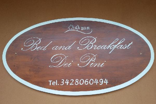 B&B Dei Pini
