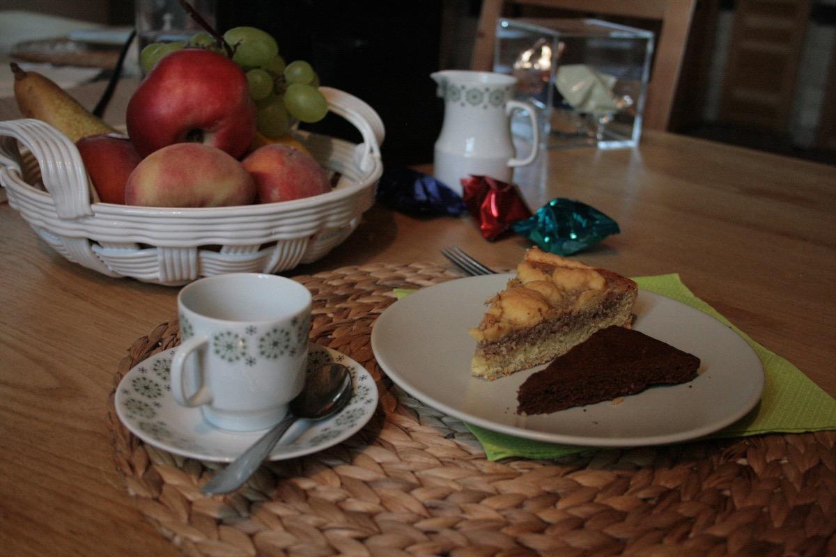 La colazione di ARCO D'AMBIEZ