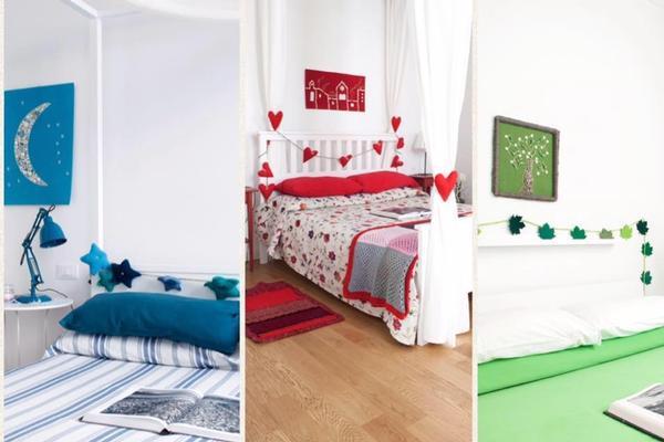 Aria e Luce Suites