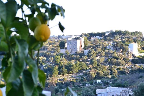 Notti di Puglia