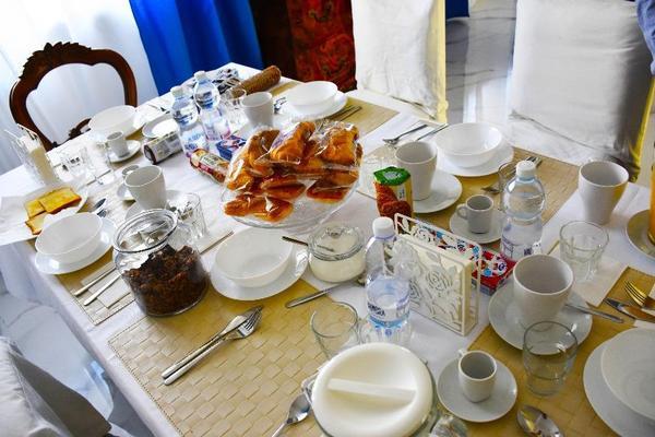 B&B Casa Nizza