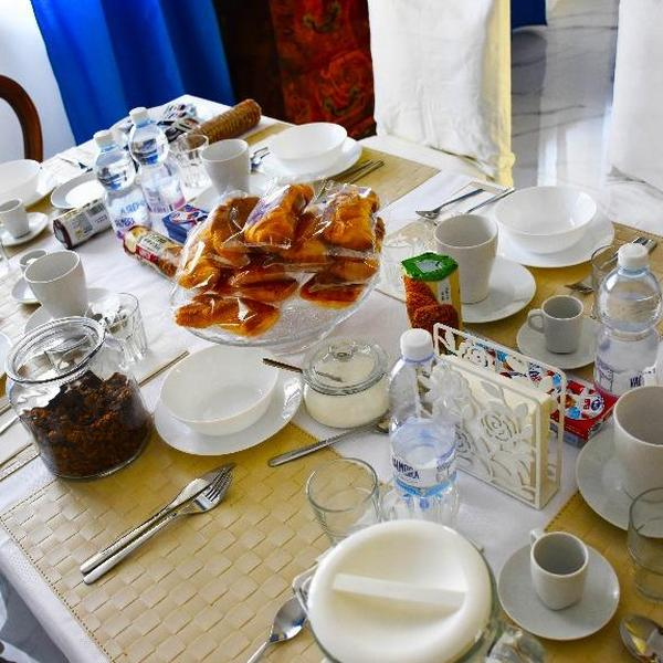 B&B Casa Nizza