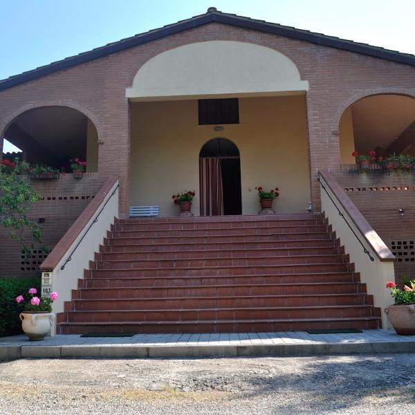 Azienda Agricola I Borracci