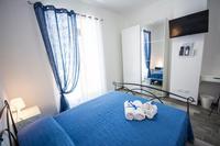 Camera doppia più letto