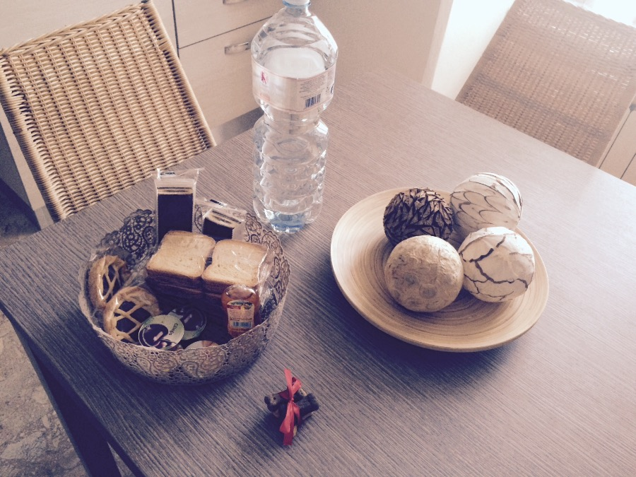 La colazione di DA ANNABELLA