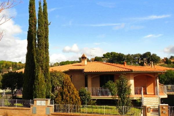 Villa San Nicola Bed & Breakfast