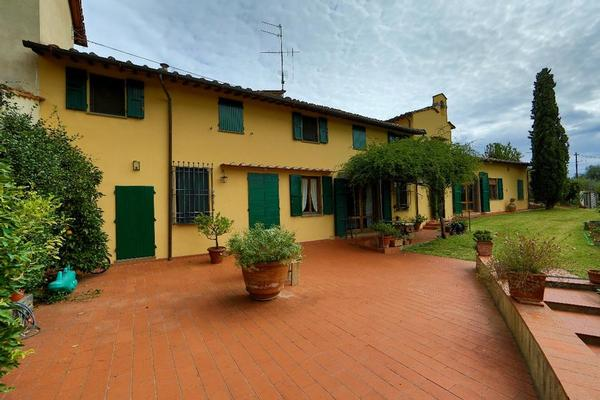 B&B in Santa Margherita