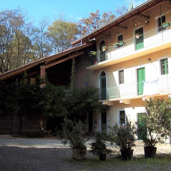 Country House Cascina Cesarina