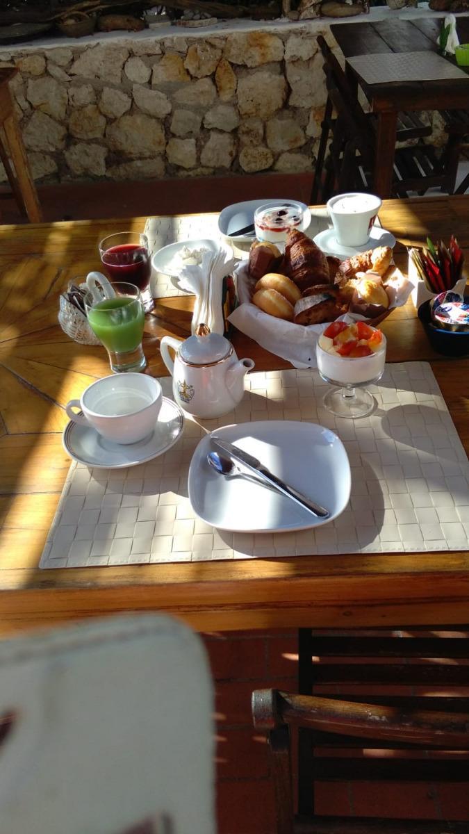 La colazione di IL CIGNO