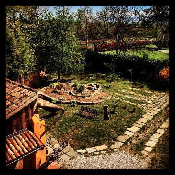 il giardino di beleno