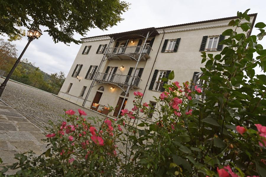 Turco Arredamento Mondovi : B&b villa durando mondovì