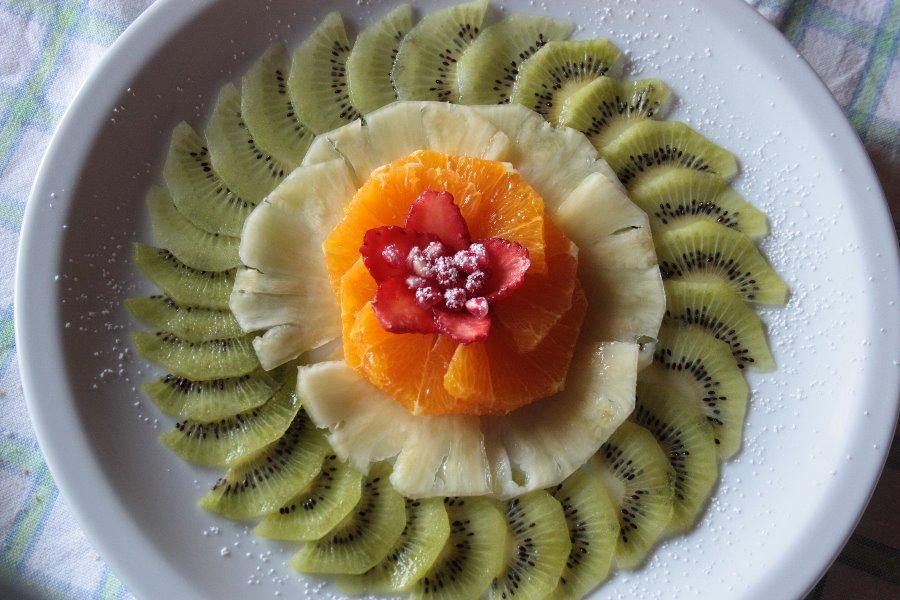 La colazione di HOTEL VECCHIO ASILO