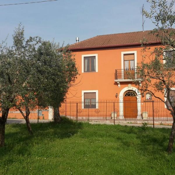 la casa & la quercia