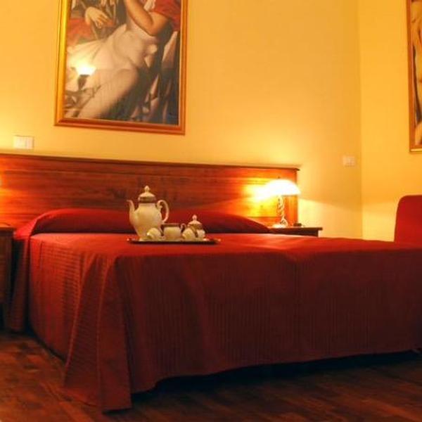 tamara's suite