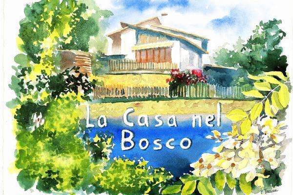 La Casa nel Bosco Vicenza