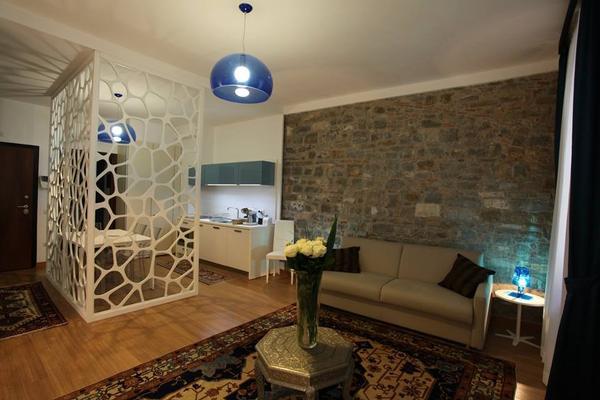 Residence Tor Bandena