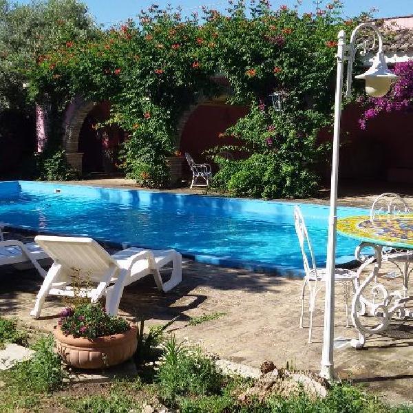 villa espaniola