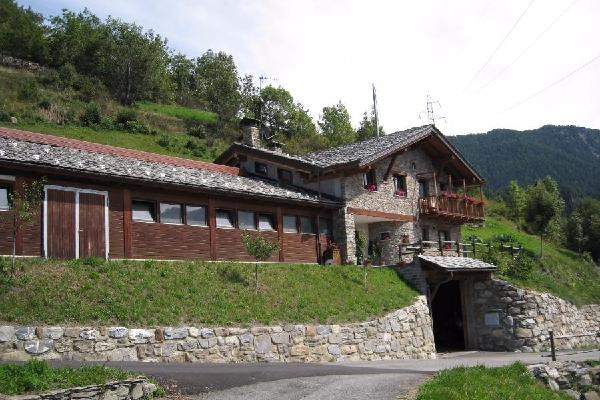 Bed & Breakfast l'Aigle