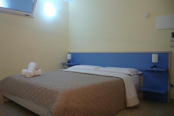 B&B La Gemma dei Sassi