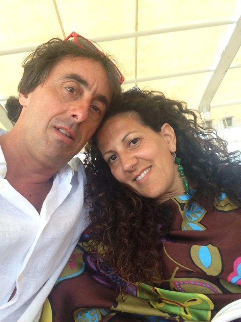 Stefania e Tonino