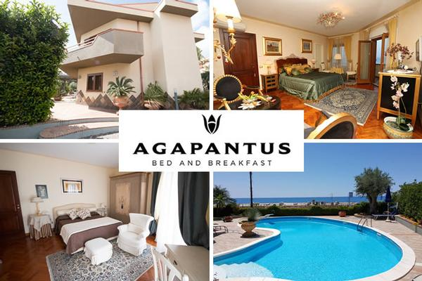 Bed & Breakfast Agapantus