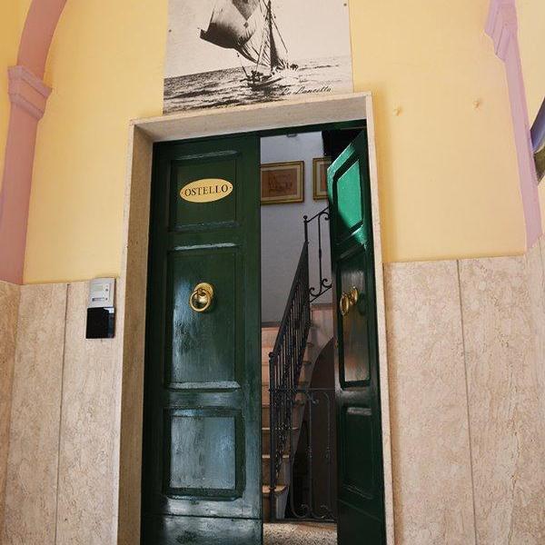 ostello la stazione