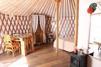 Yurta Relax