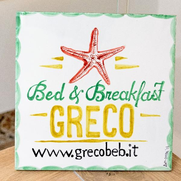 greco b&b