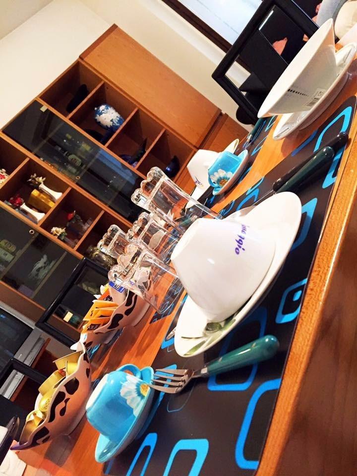 La colazione di B&B MARGHERITA