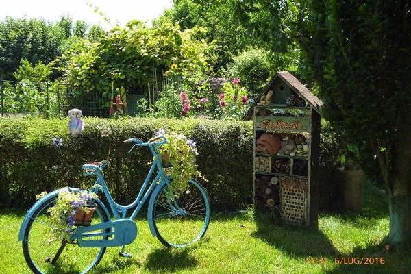 Bed and Bike Belfiore