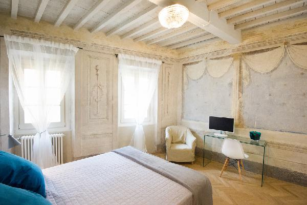 Il Piccolo Cavour Charming House & Rooms