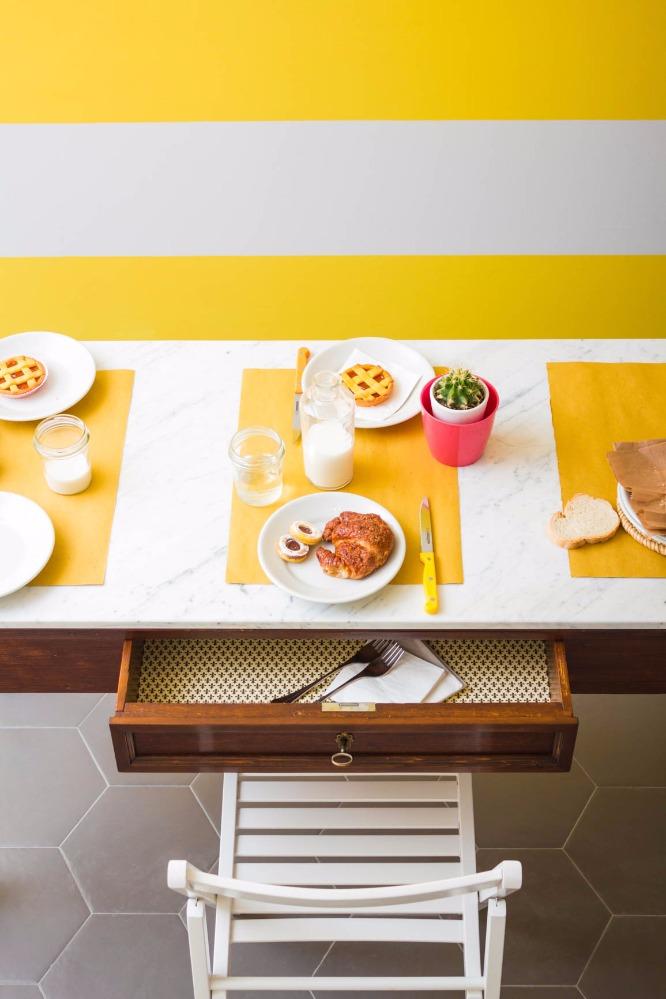 La colazione di ARCOBALENO B&B