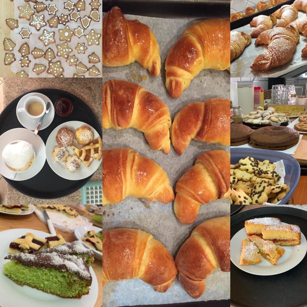 La colazione di AGRITURISMO GALEAZZI