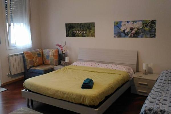 B&B Centro Mare Luna