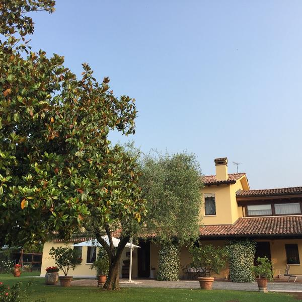 le tre querce b&b country house