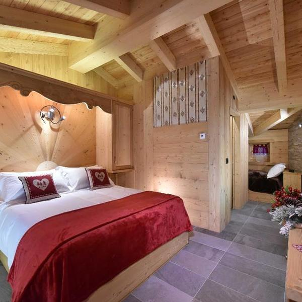 cuore del cervino