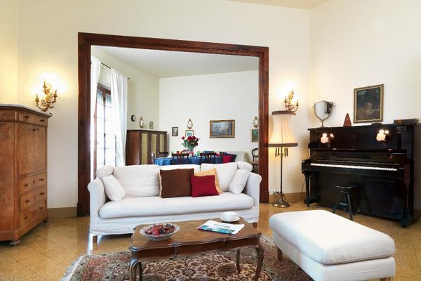Residenza Oltrarno