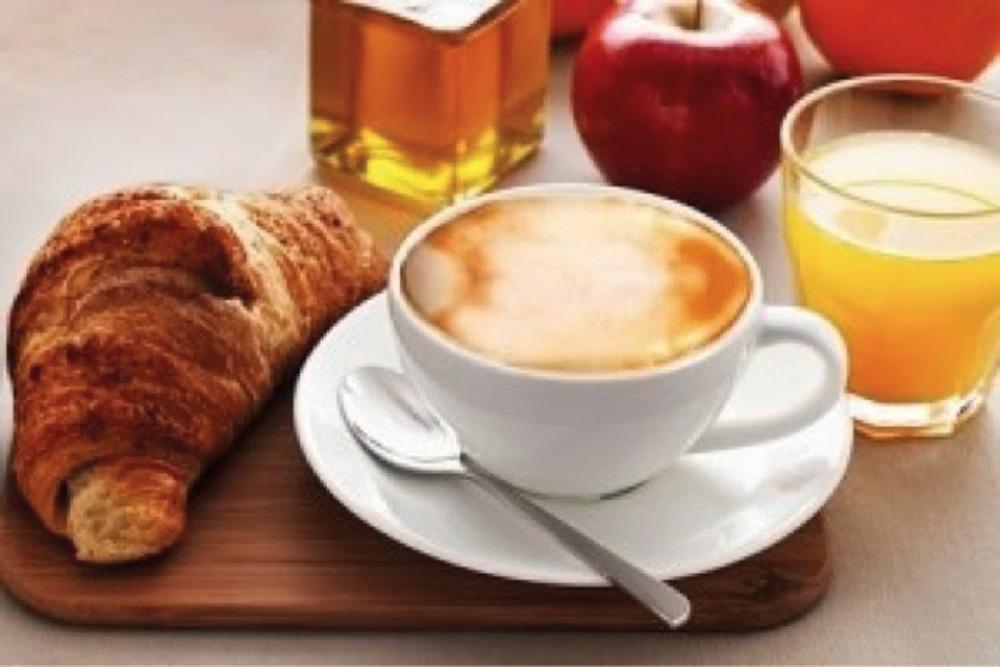 La colazione di RESIDENZA OLTRARNO