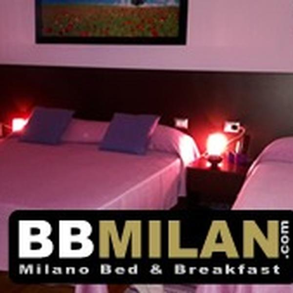 bbmilan bed and breakfast