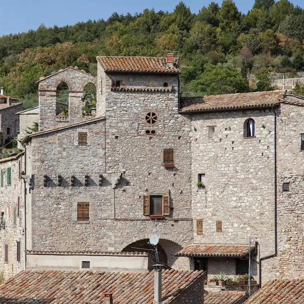 torre antica