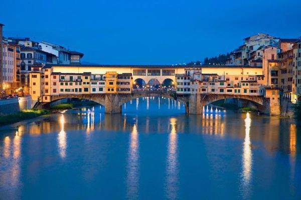 A Beautiful Florence