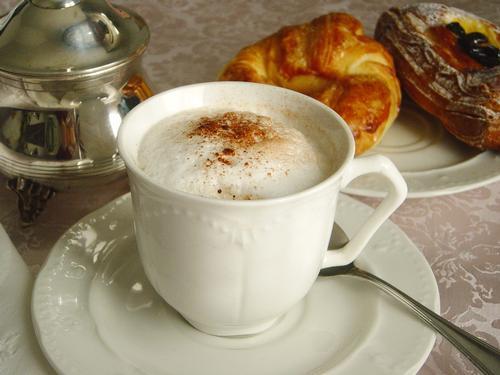 La colazione di A&A - ARMONIA E ACCOGLIENZA