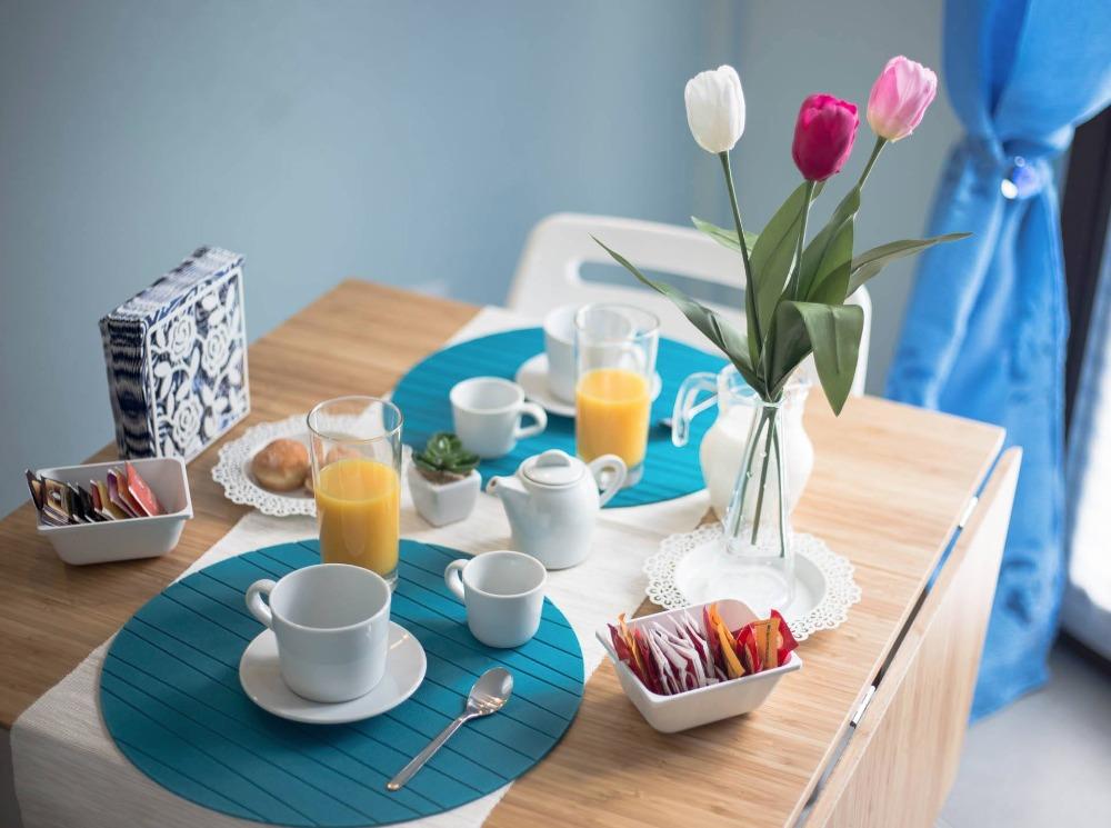 La colazione di BELLAVISTA