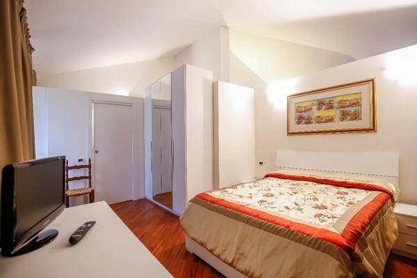 B&B Villa Regina Residence