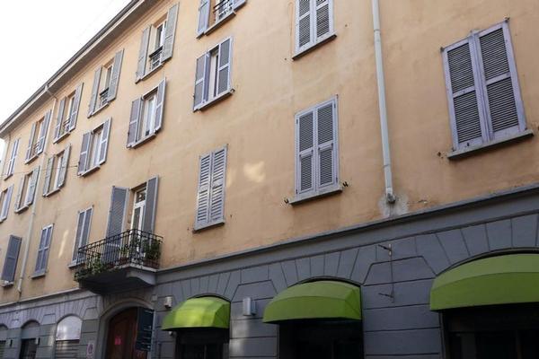 Appartamento zona Tortona Navigli