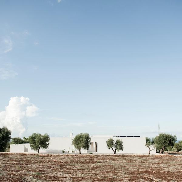 Masseria Moroseta
