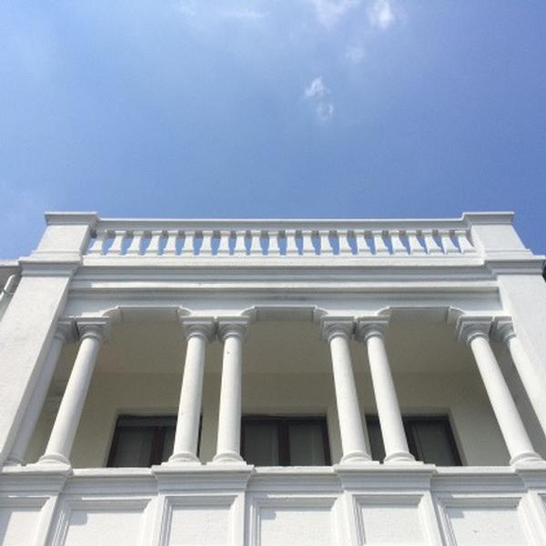 le colonne di olgiate